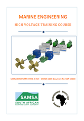 Marine Engineering Courses Amp Textbooks South Africa